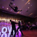wedding dance show