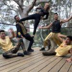 sydney circus show